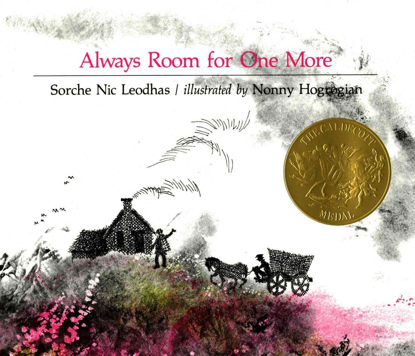 Always Room for One More By Leodhas, Sorche/ Hogrogian, Nonny (ILT)